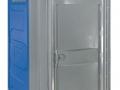 "Behindertentoilette ""Comfort XL"" blau"