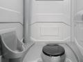 """Toilettenkabine """"PJN3"""" Detail 1"""