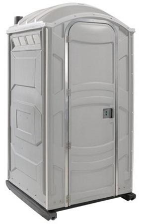 Baustellen-Toilettenkabine-Hellgrau-mieten-nuernberg