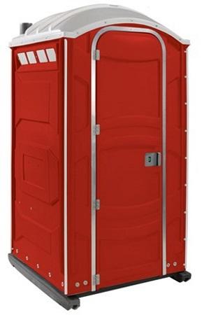 Baustellen-Toilettenkabine-Rot-mieten-nuernberg