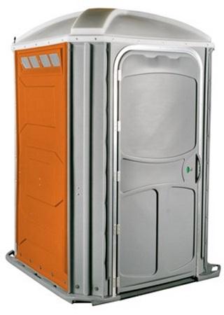 Barrierefreie-Kabine-Orange-mieten-nuernberg