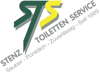 Stent Toiletten Service Logo